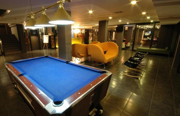 фотографии отеля Manita Boutique изображение №39