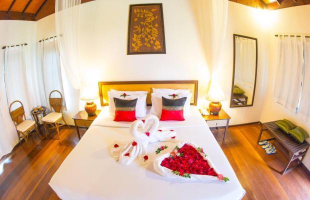 фотографии отеля Golden Pine Resort изображение №3