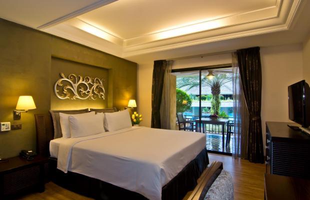 фото Mantra Pura Resort Pattaya изображение №42