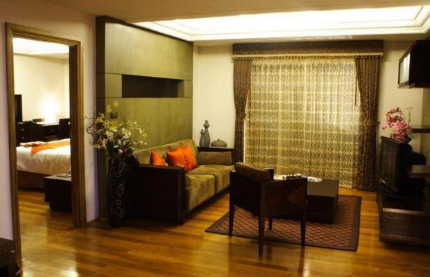 фото Mantra Pura Resort Pattaya изображение №14
