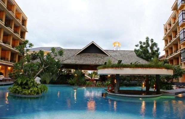 фотографии отеля Mantra Pura Resort Pattaya изображение №7