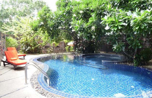 фотографии отеля Unico Express @ Sukhumvit-Bangkok (ex. Leela Inn) изображение №27