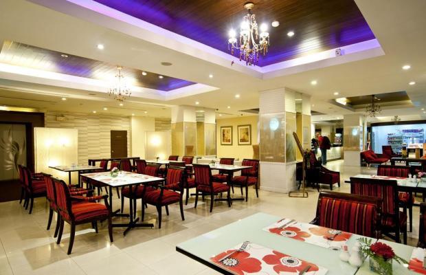 фото отеля Unico Express @ Sukhumvit-Bangkok (ex. Leela Inn) изображение №21