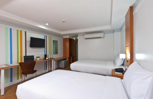фотографии Unico Express @ Sukhumvit-Bangkok (ex. Leela Inn) изображение №20
