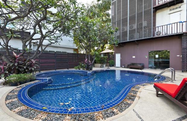 фотографии Unico Express @ Sukhumvit-Bangkok (ex. Leela Inn) изображение №8