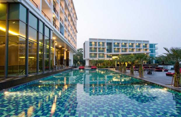 фото Way Hotel изображение №34