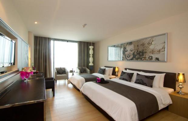 фото отеля Way Hotel изображение №9