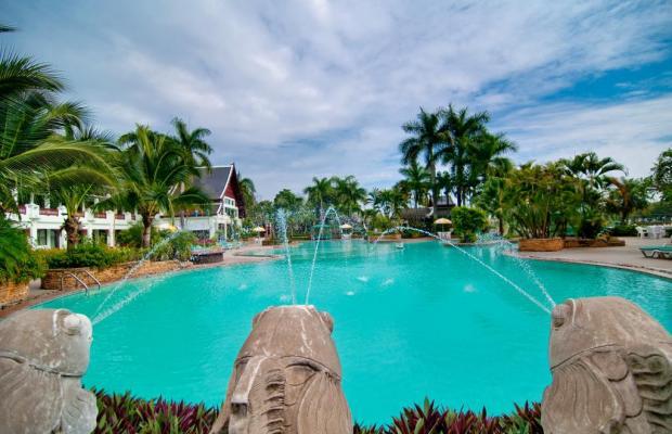 фотографии отеля Rimkok Resort изображение №15
