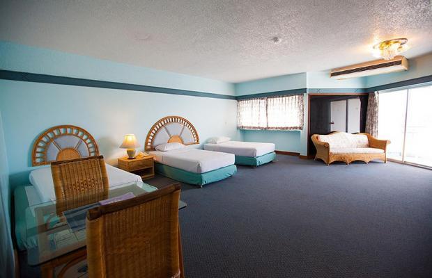 фотографии отеля Markland Beach View (ех. The Markland Boutique Hotel) изображение №11