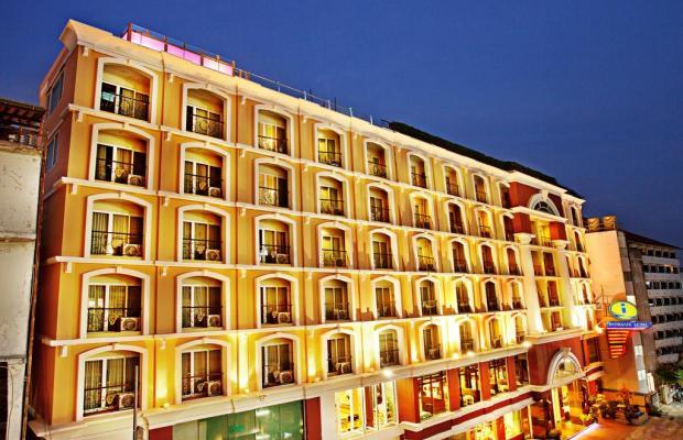 фото отеля Intimate Hotel (ex. Tim Boutique Hotel) изображение №1