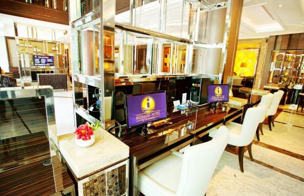 фотографии Intimate Hotel (ex. Tim Boutique Hotel) изображение №36