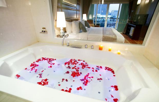 фотографии отеля Intimate Hotel (ex. Tim Boutique Hotel) изображение №19