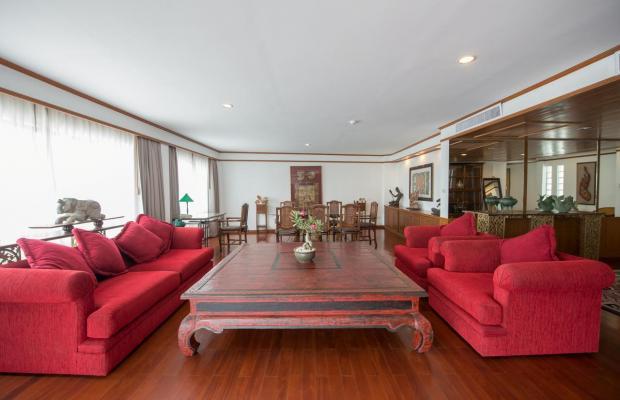фотографии отеля AVANI Pattaya Resort and Spa (ex. Pattaya Marriott Resort & Spa) изображение №11