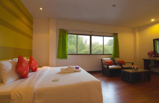 фотографии отеля Woraburi Sukhumvit Hotel & Resort изображение №27
