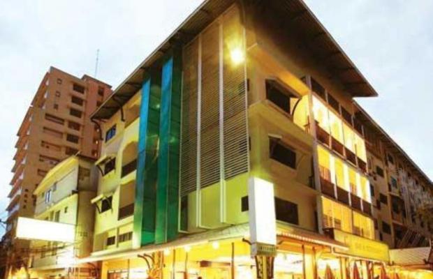 фотографии Woraburi Sukhumvit Hotel & Resort изображение №12