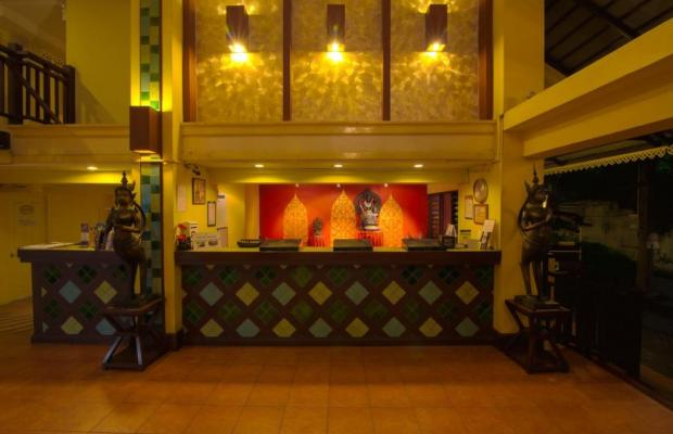 фотографии отеля Woraburi Sukhumvit Hotel & Resort изображение №7
