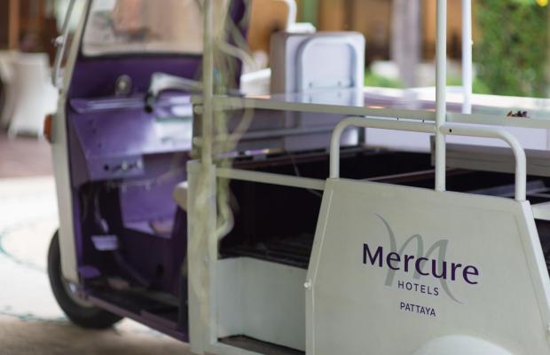 фото отеля Mercure Hotel Pattaya (ex. Mercure Accor Pattaya) изображение №53