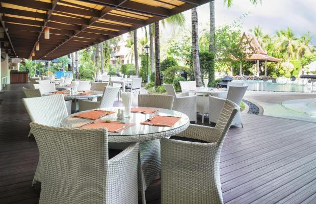 фотографии отеля Mercure Hotel Pattaya (ex. Mercure Accor Pattaya) изображение №47
