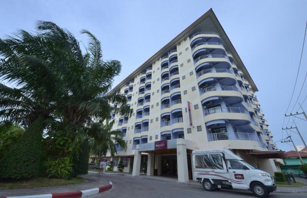 фото отеля Mercure Hotel Pattaya (ex. Mercure Accor Pattaya) изображение №29