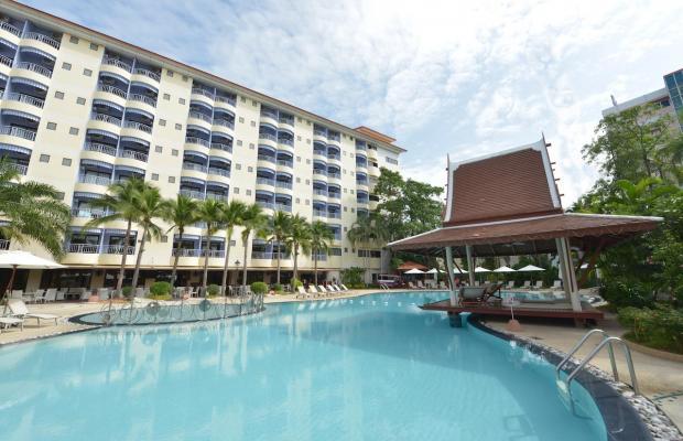 фотографии отеля Mercure Hotel Pattaya (ex. Mercure Accor Pattaya) изображение №23