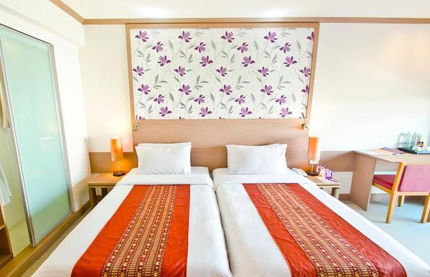 фото Mercure Hotel Pattaya (ex. Mercure Accor Pattaya) изображение №22