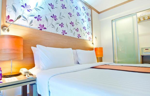 фотографии Mercure Hotel Pattaya (ex. Mercure Accor Pattaya) изображение №20