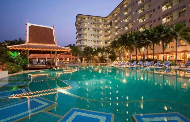фото Mercure Hotel Pattaya (ex. Mercure Accor Pattaya) изображение №18