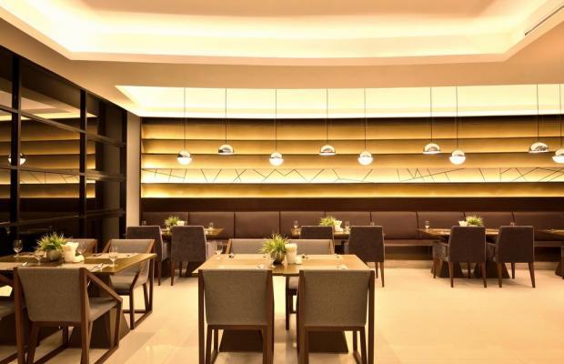 фото отеля Aetas Lumpini изображение №17