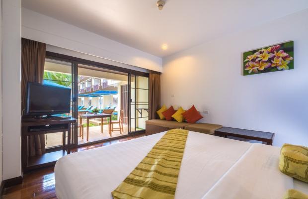 фото отеля The Briza Beach Resort (ex. The Briza Khao Lak) изображение №41