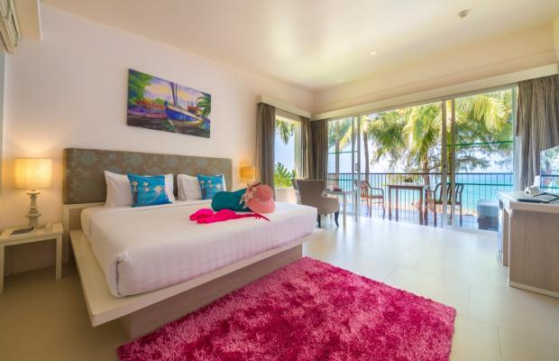 фотографии отеля The Briza Beach Resort (ex. The Briza Khao Lak) изображение №23