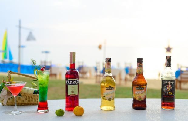 фото отеля The Briza Beach Resort (ex. The Briza Khao Lak) изображение №9