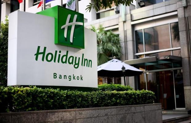 фото Holiday Inn Bangkok изображение №26