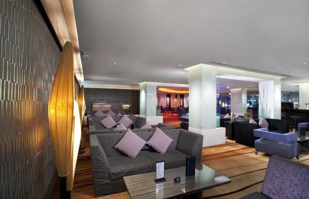 фотографии Holiday Inn Bangkok изображение №16