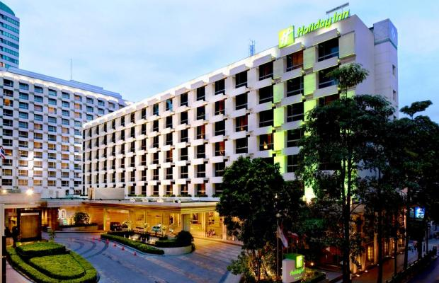фото Holiday Inn Bangkok изображение №2