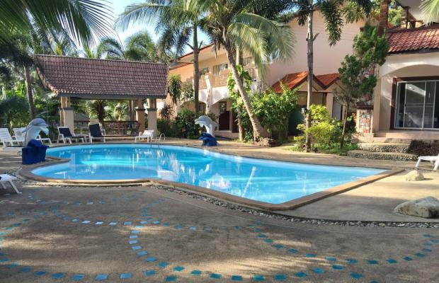 фото отеля Plaloma Cliff Resort изображение №1