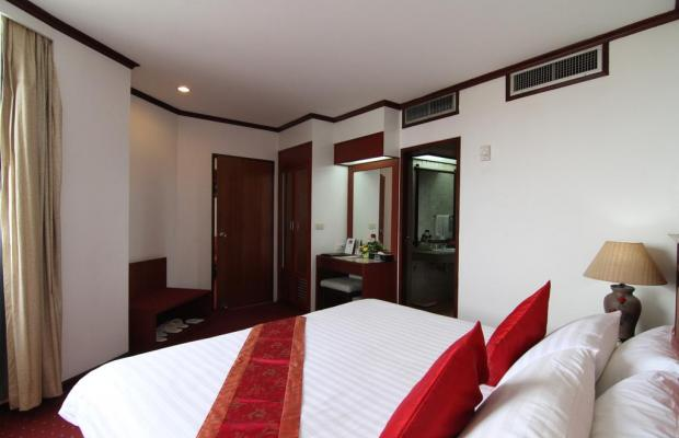 фото отеля Wangcome изображение №5