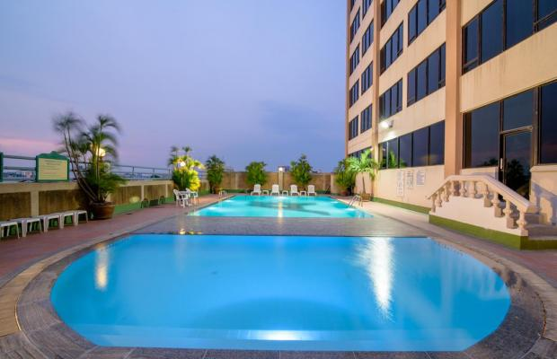 фото отеля Alexander Hotel изображение №1