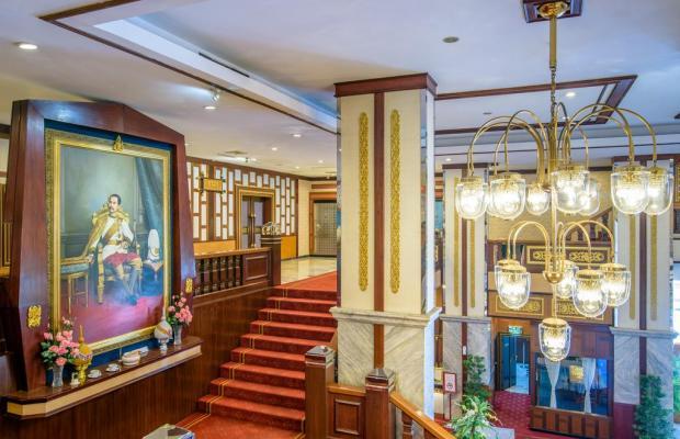 фото Alexander Hotel изображение №10