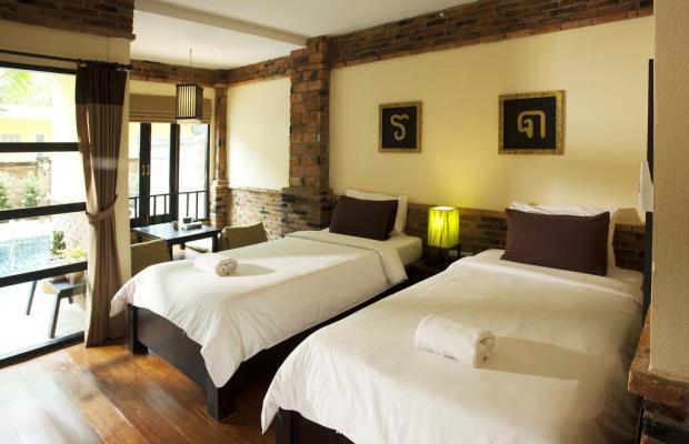 фотографии Motive Cottage Resort изображение №8