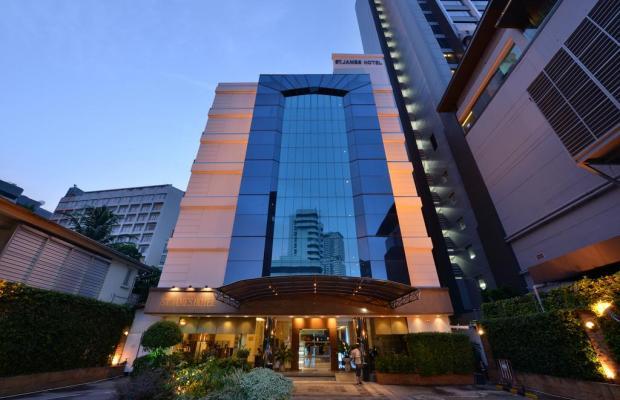 фотографии отеля St. James Hotel изображение №3