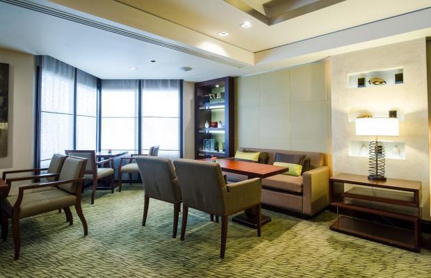фотографии отеля Holiday Inn Silom изображение №15