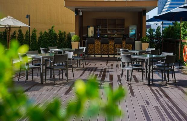 фотографии Holiday Inn Silom изображение №12