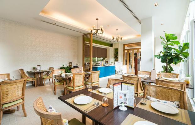 фото отеля Hotel de Bangkok изображение №37