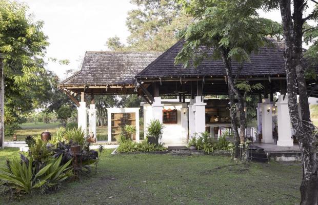 фото отеля Centara Mae Sot Hill Resort изображение №21
