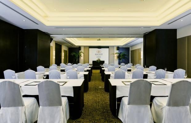 фотографии отеля Ascott Sathorn Bangkok изображение №3