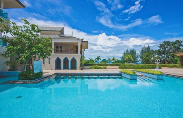 фотографии отеля Anyavee Tubkaek Beach Resort изображение №3