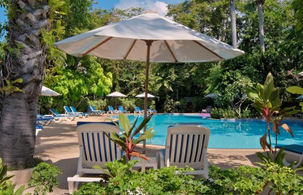 фотографии отеля Paradise Beach Resort (ex. Best Western Premier Paradise Beach Resort) изображение №43