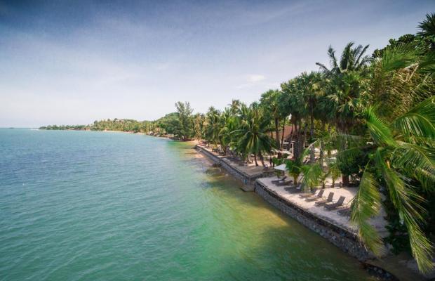 фотографии отеля Paradise Beach Resort (ex. Best Western Premier Paradise Beach Resort) изображение №35