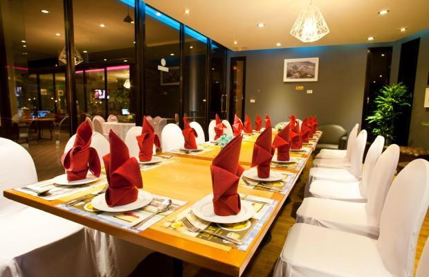 фото отеля Thumrin Thana Hotel изображение №17