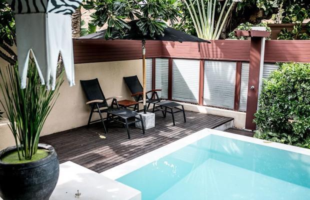фото отеля Pavilion Samui Boutique Resort изображение №61